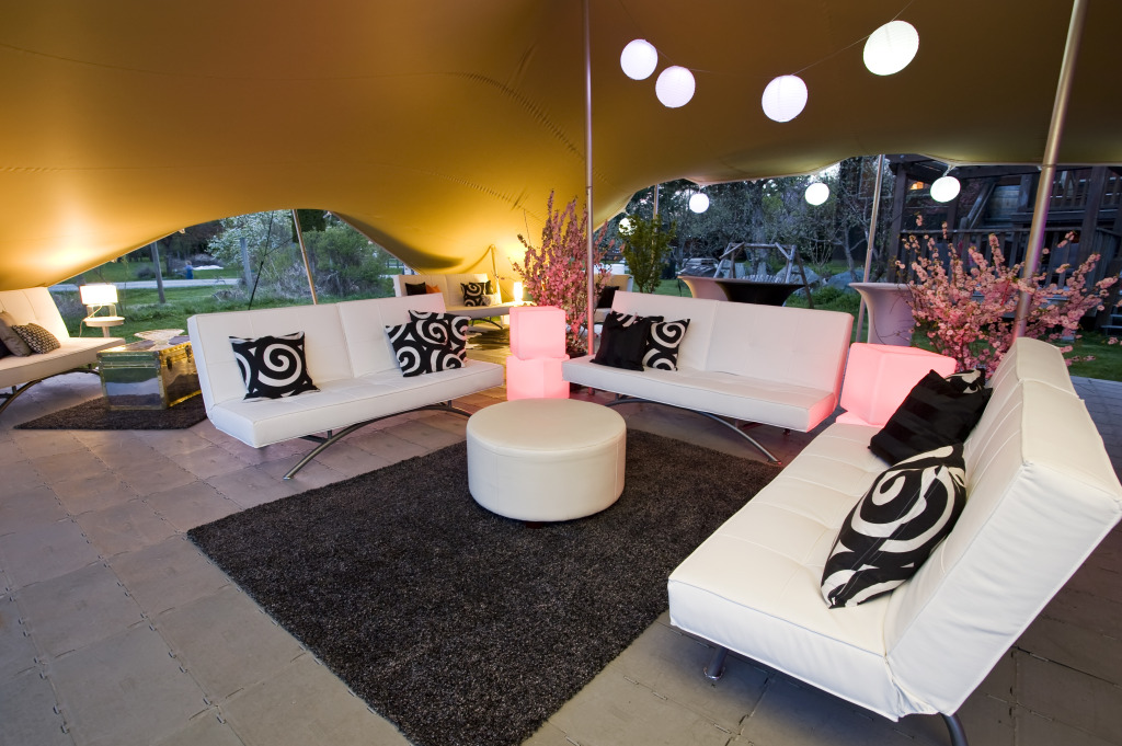 Furniture, VIP, Lounge